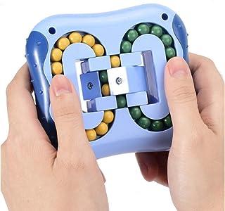 TTSM,Magic Cube Fidget Toys,Rotating Magic Bean,Toys for KidsAdult,Spinning Magic Bean Game,Unisex Magic Bean IQ Game Toys...