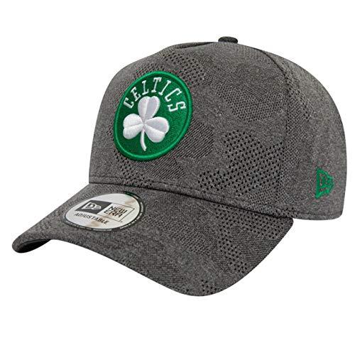 A NEW ERA Era Engineered Plus Team Baseball Cap (Boston Celtics)