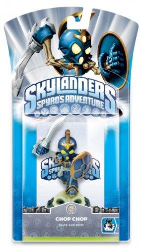 Skylanders Spyro's Adventure Character Pack - Chop Chop, Chop Chop