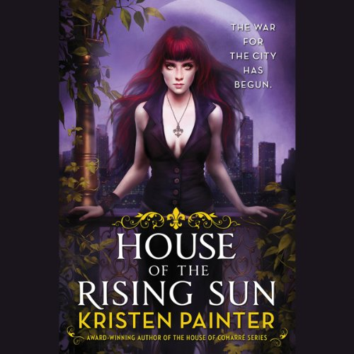 House of the Rising Sun cover art