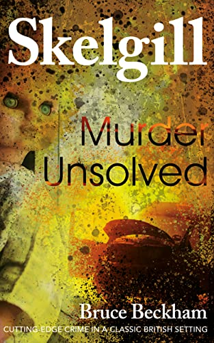 Murder Unsolved: NEW for 2022 - a compelling British crime mystery...