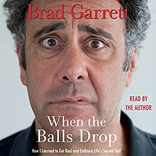 When the Balls Drop audiobook cover art