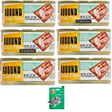 Abound Grain Free Chicken & Whitefish Dinner Cat Food 5.5 oz (6 cans) with Bonus Cat Toy