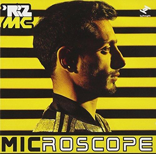 Microscope by Riz Mc