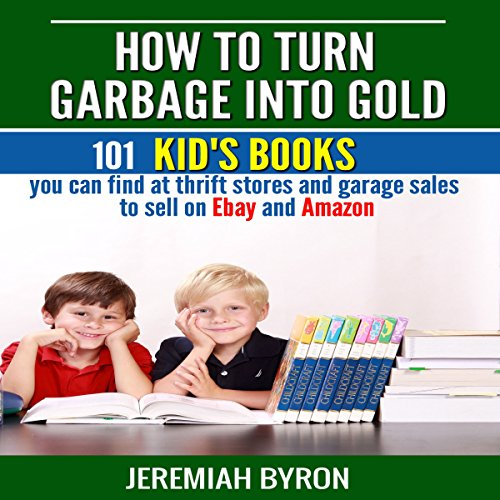 How to Turn Garbage into Gold Titelbild