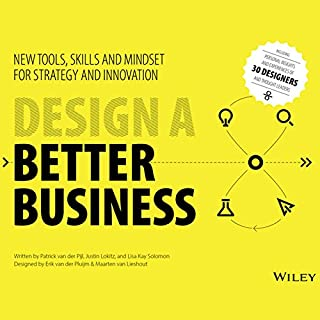 Design a Better Business cover art