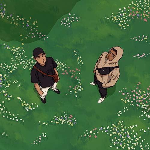 KazOnDaBeat & Monk