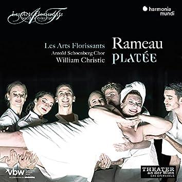 Rameau: Platée (Live)