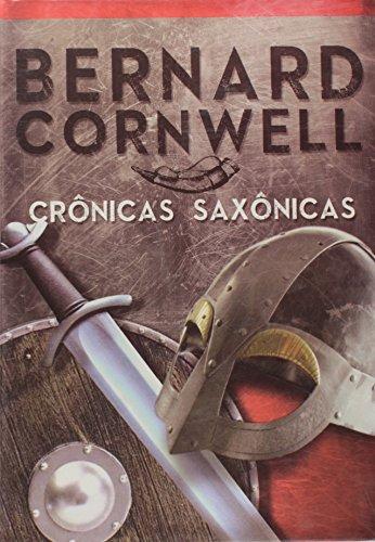 BOX CRONICAS SAXONICAS 6 VLS