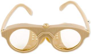 Transparent Welding Safety Glasses