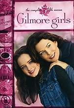 Gilmore Girls:S5 - RPKG (DVD)