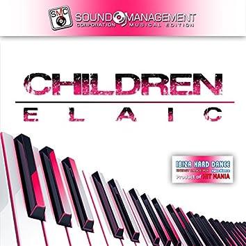 Children (Ibiza Hard Dance Energy Dance Mix Agua Blanca, Product of Hit Mania)