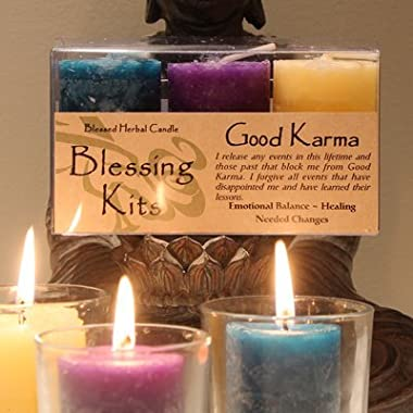 Blessing Kit - Good Karma