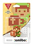 Nintendo 8-Bit Link: The Legend of Zelda amiibo
