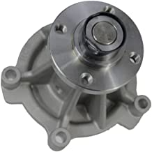 Diamond Power Water Pump works with Ford Crown Victoria 4.6L SOHC