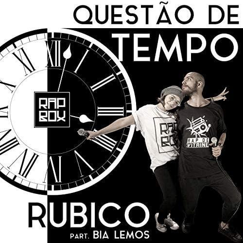 Rubico & Bia Lemos