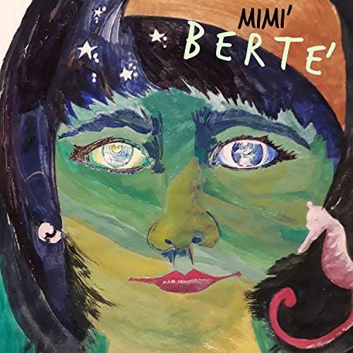 Mimì Bertè