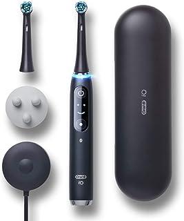 ブラウン 電動歯ブラシ(ブラックオニキス)BRAUN Oral-B(オーラルB) iOシリーズ iO9 IOM92B22ACBK