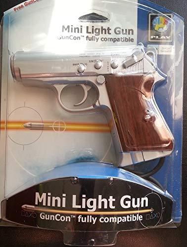 Pistola Mini Light Gun para la PS1