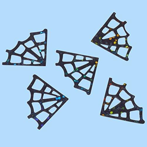 Streuteil Spinnennetz, Btl. a 5 gr. ca. 100 stück