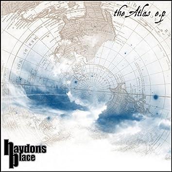 The Atlas EP