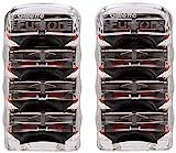 Gillette Fusion ProGlide Power – Recambios para cuchillas de afeitar, 8 cuchillas