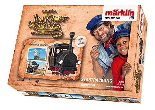 Märklin Modelleisenbahn Start up 29179 - Startpackung
