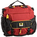 Mountainsmith Lumbar-recycled Série Jour TLS R Backpack (Salsa Rouge)
