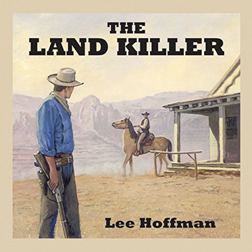 The Land Killer cover art