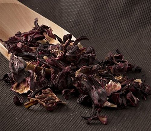 Hibisco flor infusion a granel - 100