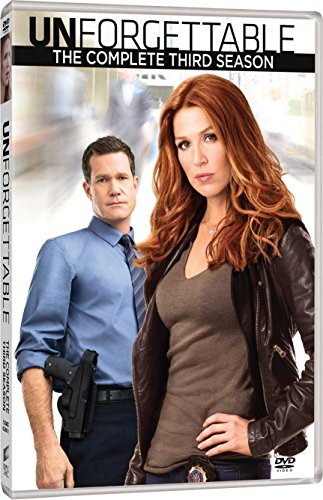 Unforgettable Stg.3 (Box 4 Dvd)