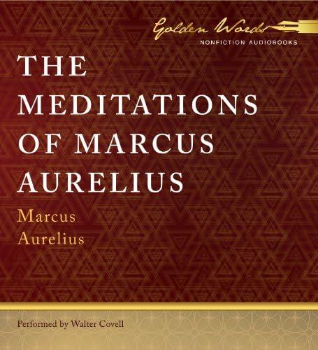 The Meditations of Marcus Aurelius product image