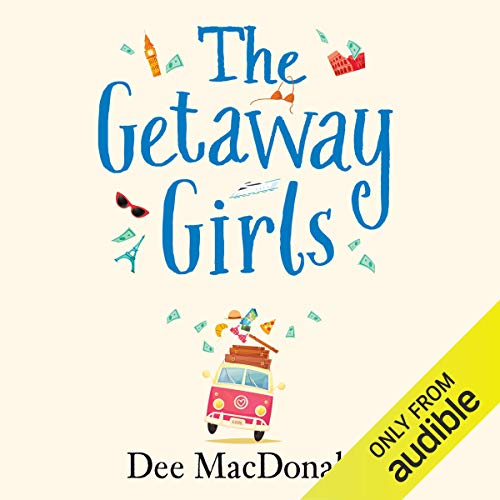 The Getaway Girls cover art