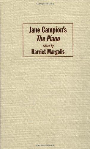 Jane Campion's The Piano (Cambridge Film Handbooks)