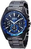 [セイコーウォッチ] 腕時計 ワイアード REFLECTION クオーツ カーブハードレックス AGAV102