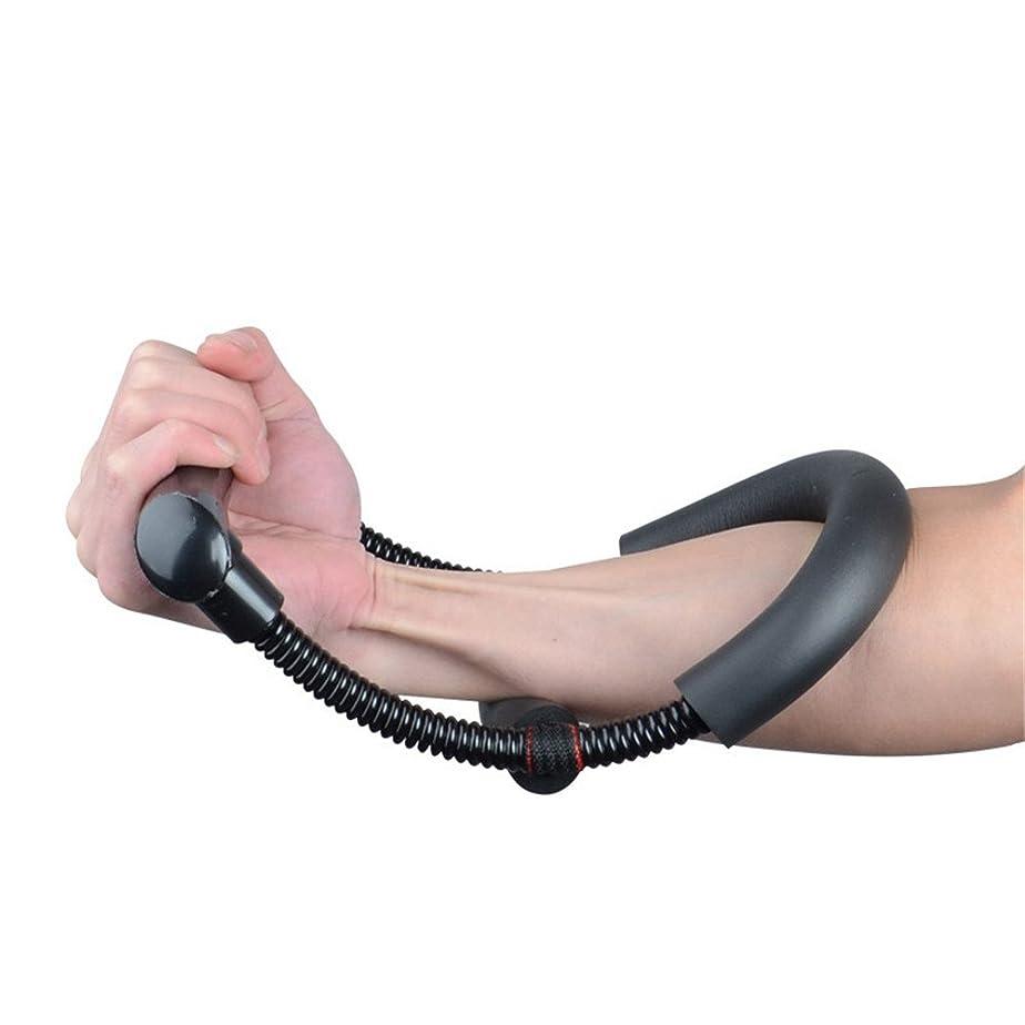 マトン夜明け胆嚢锻炼器材 強い筋肉腕のグリップの男女兼用の調節可能な手首および前腕の手首の適性のバドミントン