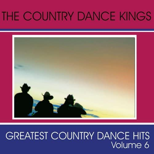 The Country Dance Kings