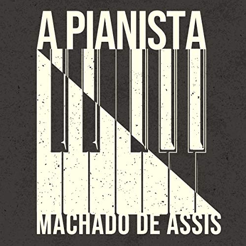 A Pianista [The Pianist] audiobook cover art