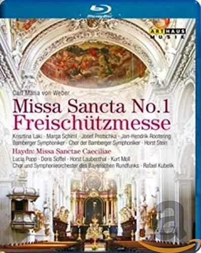 Missa Sancta N.1 'Freischutzmesse'