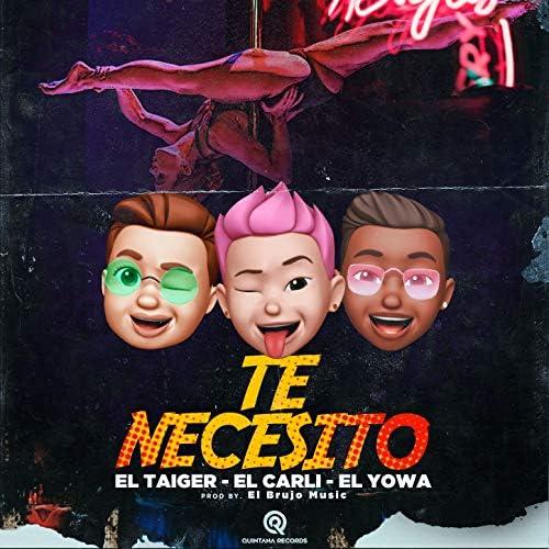 El Carli feat. El Yowa & El Taiger