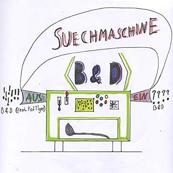 Suechmaschine
