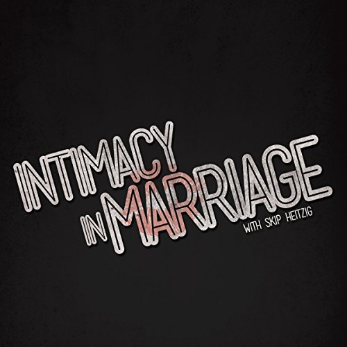 Intimacy in Marriage cover art
