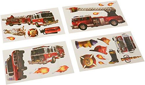RoomMates 54236 Feuerwehr