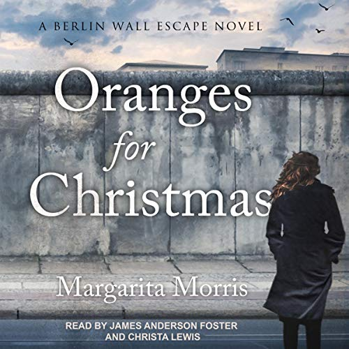Oranges for Christmas cover art