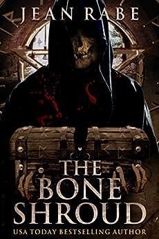 The Bone Shroud by [Jean Rabe]