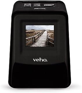 Veho Smartfix Portable Stand Alone Scanneur de película y