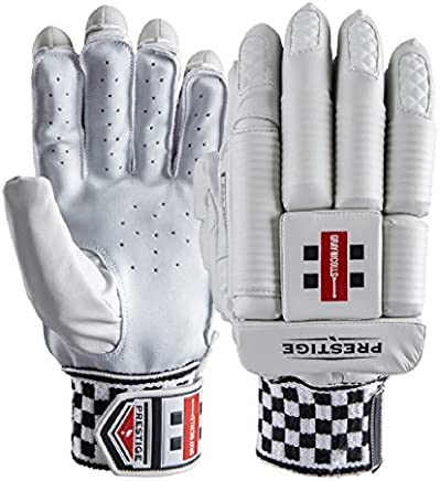 LARGE RIGHT HAND Gray-Nicolls Ultimative Batting-Handschuhe