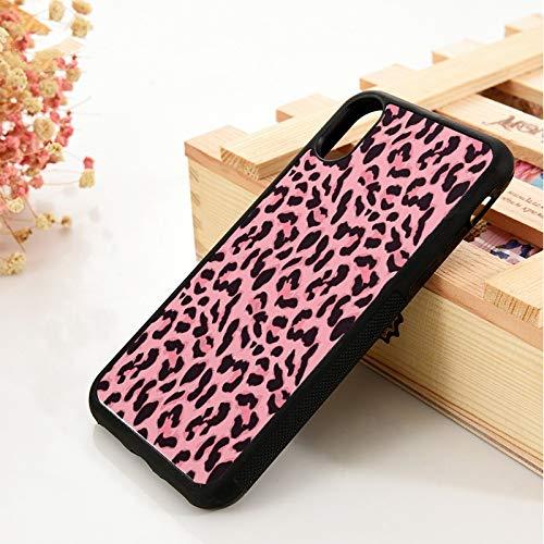 WGOUT para iPhone 5 5S 6 6S Funda de Gel de sílice TPU Suavepara iPhone 7 Plus X XS 11 Pro MAX XR Kucing Pola Awan, para iPhone XS