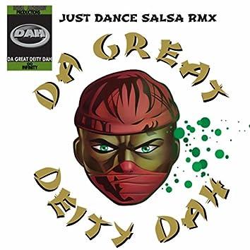 Just Dance (Salsa Remix)