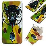 HUAYIJIE SXX Coque pour Huawei Mate 30 TAS-AL00 TAS-TL00 Coque Phone Case Cover Etui Housse 2